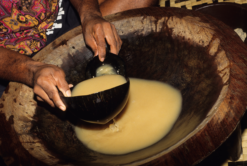 Traditional Kava